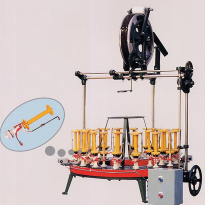 Automatic winder